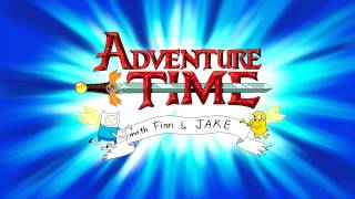 Adventure Time - Opening (1080p)