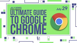 Complete Google Chrome Walkthrough + Google Search and Chrome Webstore