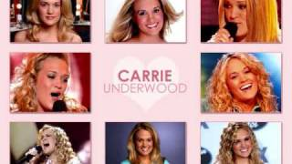 Carrie Underwood- I Ain