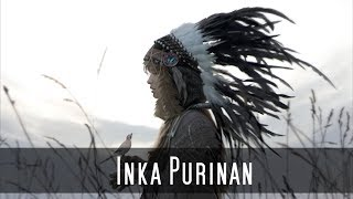 Camuendo Marka – Inka Purinan (Beautiful Ethnic Vocal Music)