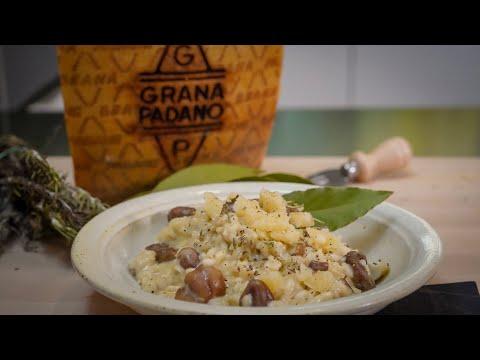 risotto-cremeux-inratable-champignons-et-grana-padano