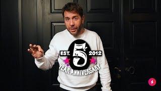 5 Χρόνια Luben | Luben TV