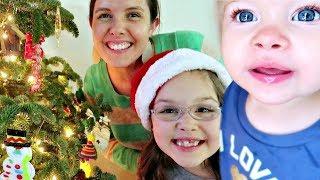 🎄Sweet Christmas Tradition!
