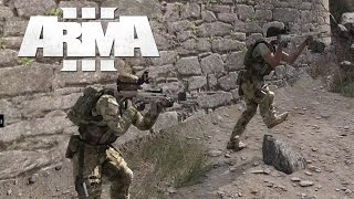 Marksmen DLC Developer Diary: Missions and Multiplayer - Arma III
