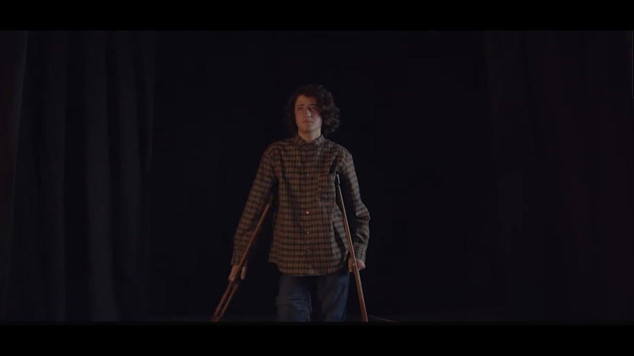 Cho'loq (qisqa metrajli film) l Чўлоқ (қисқа метражли филъм)