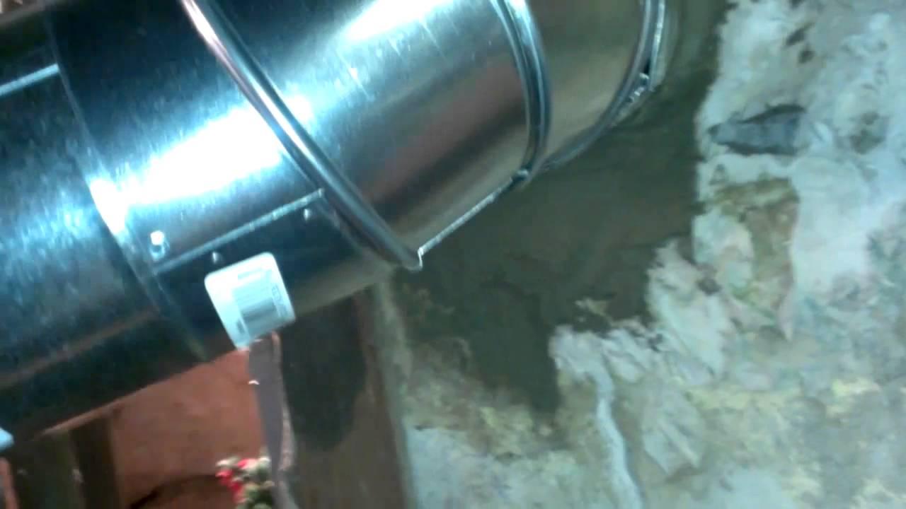 Burnham IN5 Steam Boiler Self Install - YouTube