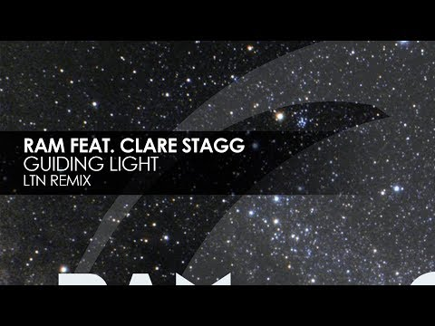 RAM featuring Clare Stagg - Guiding Star (LTN Extended Remix)