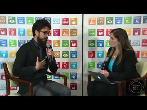 'Youth 4 Global Goals' and the Sustainable Development Goals