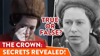 The Crown Season 3: Mistakes That Are Hard To Ignore |⭐ OSSA Reviews