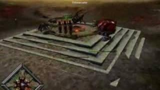 Epic Duels: Space Marines vs Necrons