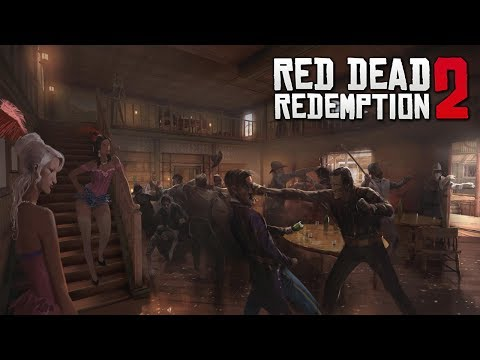 Red Dead Redemption 2 - Latest News! RDR2 Online DLC Details, Next Reveal, PC Update & Much More!