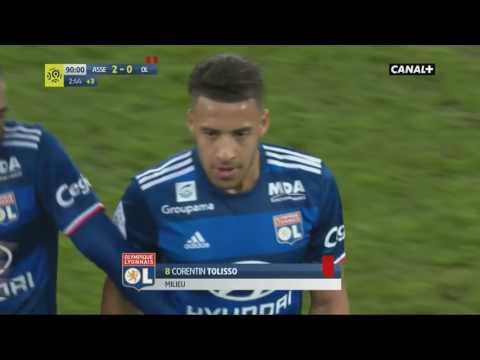 Saint-Etienne 2-0 OL - Les 3 minutes électrique - Derby