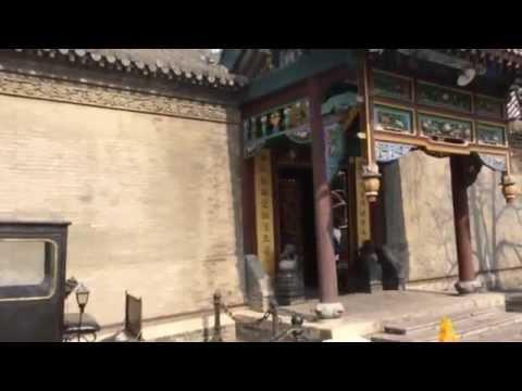 CHINATRIP「Former Residence of Zhang Zuolin and Zhang Xueliang」Shenyang,Liaoning Province【中国 張氏帥府】