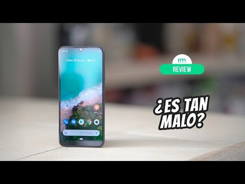 Xiaomi Mi A3 | Review en español