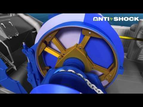 DMT Anti-Shock Winch