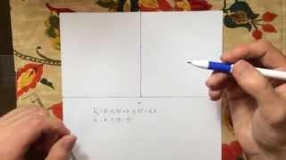 Как нарисовать звезду без циркуля(Как нарисовать правильную пятигранную звезду, если нет циркуля. Все очень просто. Загадываем расстояние..., 2015-11-24T00:08:05.000Z)