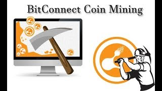 How To Mine Bitconnect Tutorial  - Dr Roy Murphy -