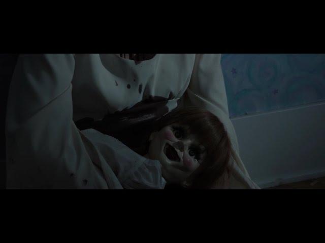 애나벨 - 1차 공식 예고편 (한글자막)