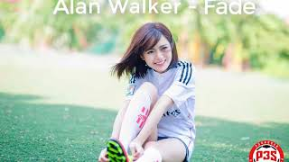 Nhạc Hot 2017 Alan Walker   Fade