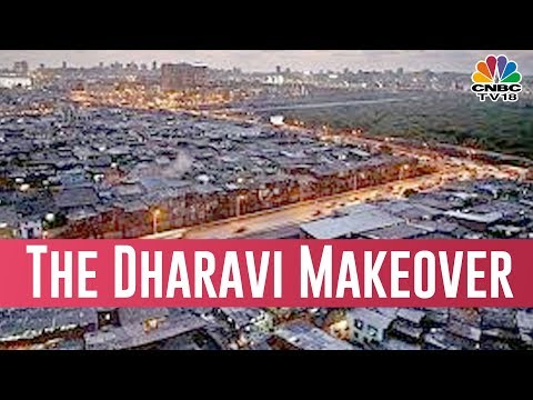 The Redevelopment Of Asia's Second Largest Slum, Dharavi Back In The Spotlight Ahead Of Maha Poll