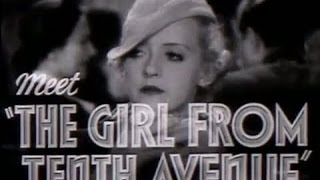 The Girl from 10th Avenue -  Available Now on DVD