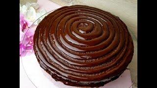 Der weltbeste Schokokuchen I saftiger Schokoladenkuchen I chocolate cake