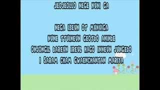 Скачать Akdong Musician AkMu I Love You Lyrics