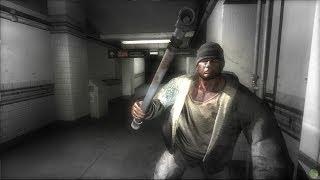 Condemned Criminal Origins PC Gameplay | 1080p