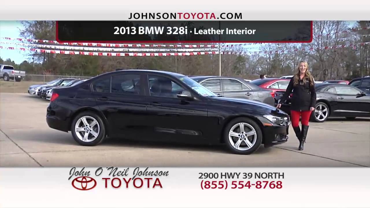 Low Mileage Pre Owned Cars At John Ou0027Neil Johnson Toyota Meridian MS