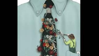 Հայ բարձրաստիճան պաշտոնյաններից ո՞վ է սիրում նման փողկապներ կրել