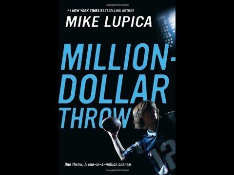 Million Dollar Throw Book Report
