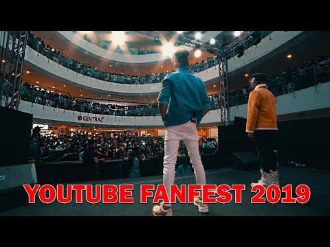 Youtube Fanfest 2019 Vlog   Warangal Diaries ft. The Baigan Vines & Kirak Hyderabadiz