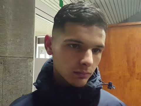 radio voltaire match Charleroi contre Genk 1-1 interview avec  khammas