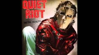 Quiet Riot - Metal Health (Bang Your Head) - HQ Audio
