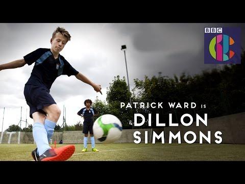 Jamie Johnson | Meet Dillon | CBBC