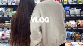 eng) vlog | 브이로그 | 커플이 같이 살면 좋…