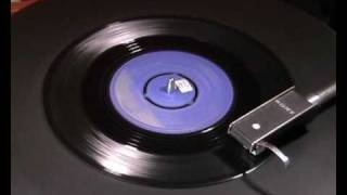 Spencer Davis Group - Somebody Help Me - 1966 45rpm