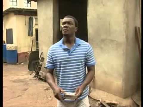 Download Desperate Search 1 (Nollywood Comedy)