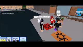 Roblox SOng Lyric Prank (I'm Fine by BTS)