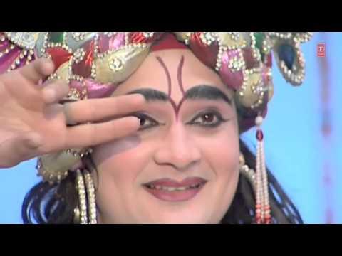 Kaare Kaare Nain By Acharya Vishakha Das [Full HD Song] I Mujhe Vrindavan Basade