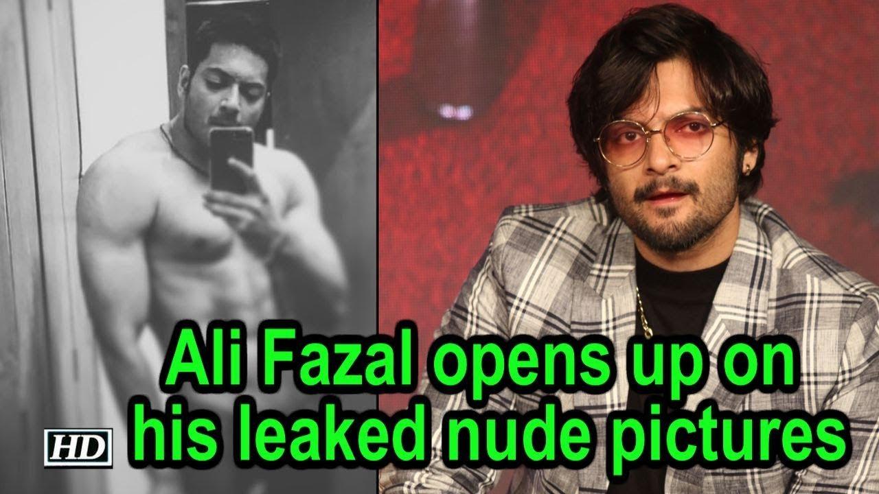 Ali milan nude Nude Photos