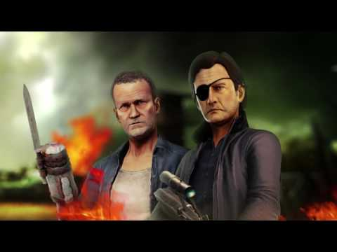 New Highlights Missions - The Walking Dead: No Man