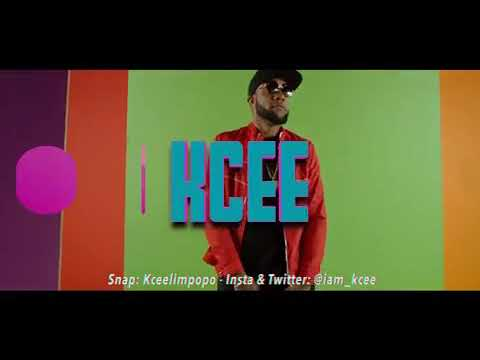 Kcee - Vanessa (Official Video)