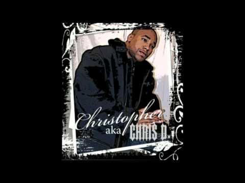 I Give Myself Away - Chris D.