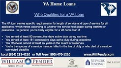 VA Loans in South Carolina