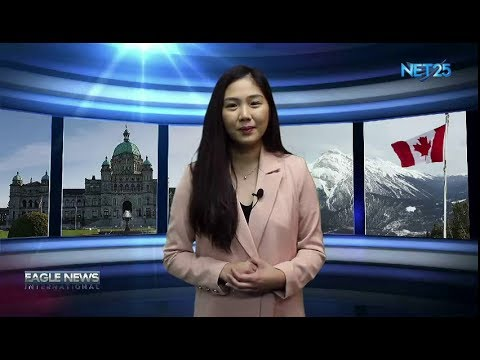 EAGLE NEWS CANADA BUREAU MARCH 21, 2018