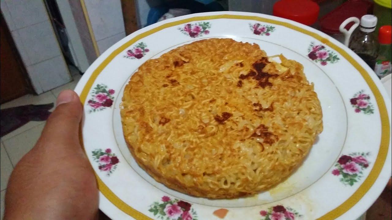 Resepi Murtabak Meggi Cheese