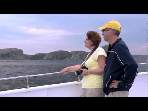 Exploring Twillingate, Newfoundland and Labrador