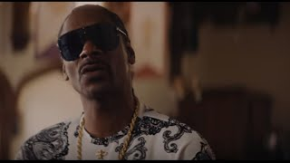 My Thoughts on: Snoop Dogg - Words Are Few (feat. B Slade) [Official Music Video] ft. B Slade