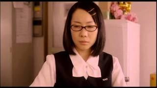 Японский язык. Отрывок из фильма.